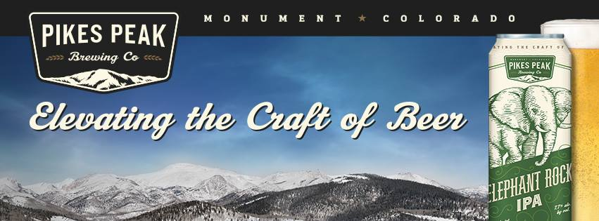 Monument Beer Week | Pikes Peak Brewing Co. | Rocky Mountain Food Report | Colorado Springs