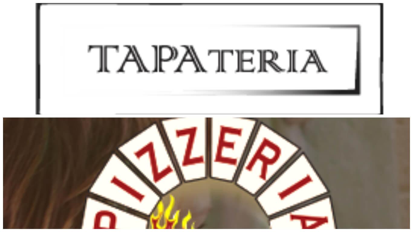 TAPAteria, Pizzeria Rustica, Old Colorado City, Colorado Springs, Rocky Mountain Food Report