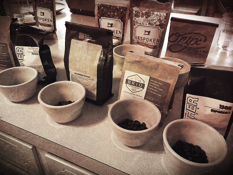 Story Coffee Company, Rocky Mountain Food Report, Colorado Springs, food news