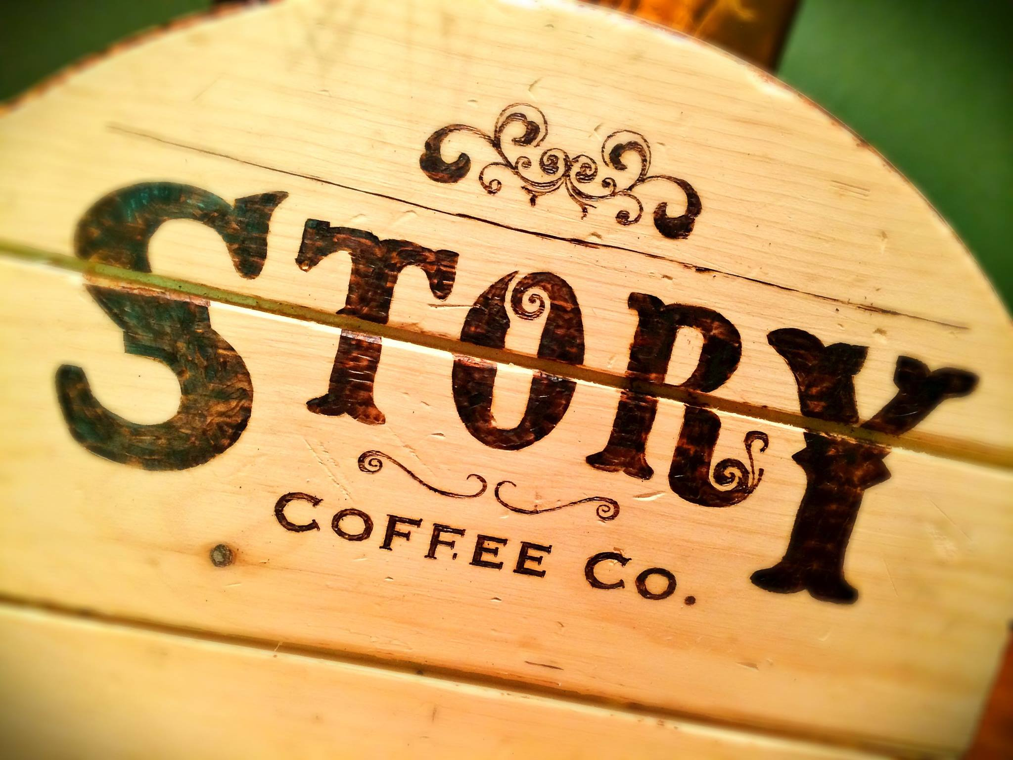 Story Coffee Company, Rocky Mountain Food Report, Colorado Springs, food news