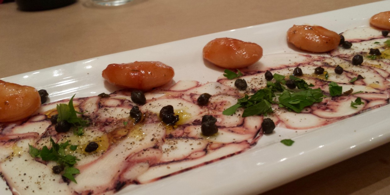 Enoteca Rustica, Old Colorado City, Rocky Mountain Food Report, Colorado Springs