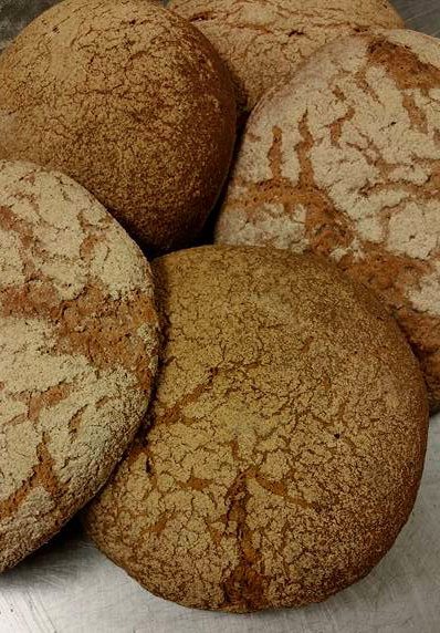 Sourdough Boulangerie, Colorado Springs, food, news, einkorn, emmer, Ranch Foods Direct