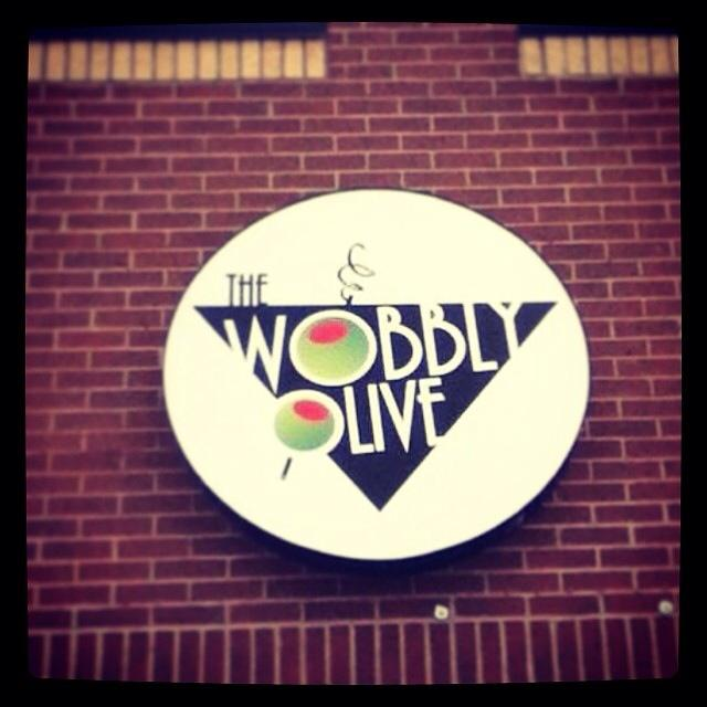 Wobbly Olive, Colorado Springs, Rocky Mountain Food Report, cocktails, Powers