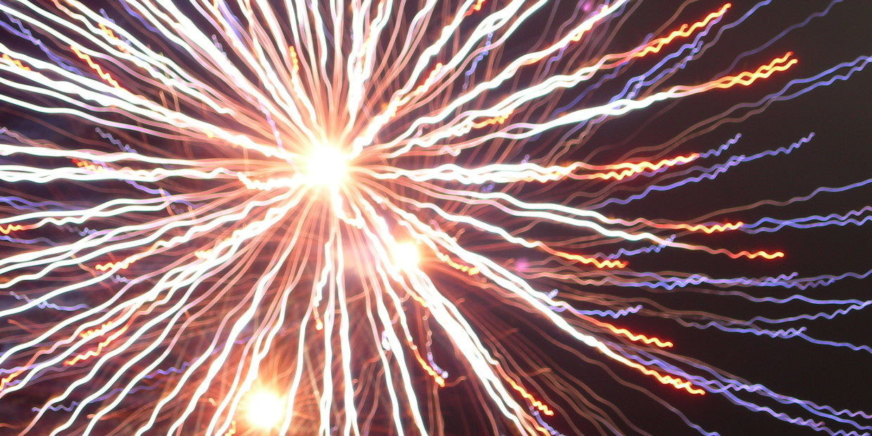 Colorado Springs, New Year's Eve, Rocky Mountain Food Report, parties, events, dinners