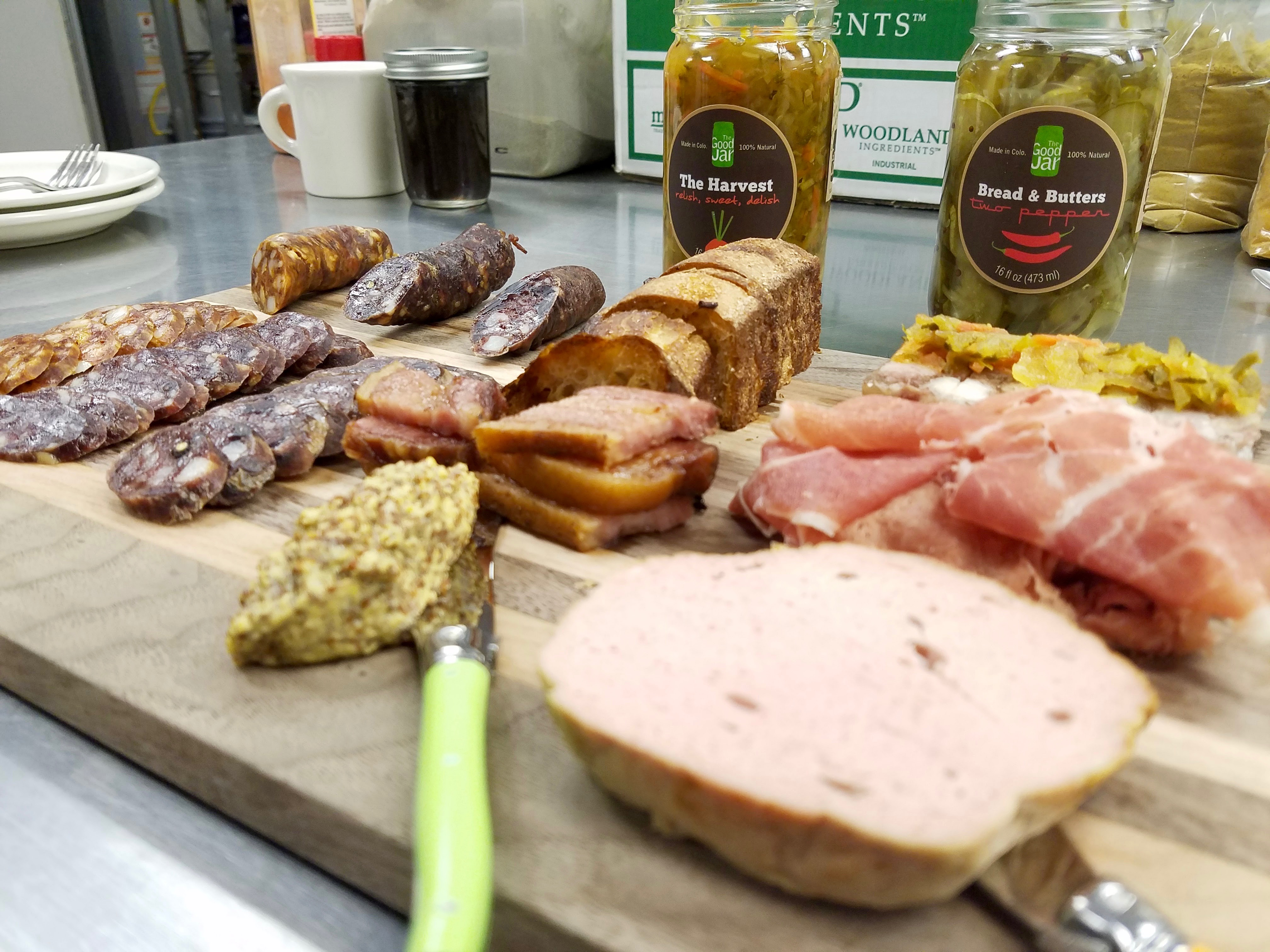 New ranch foods direct to feature house charcuterie rmfr - Direct cuisine ...
