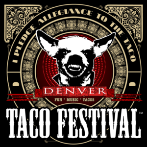Denver Taco Festival, Rocky Mountain Food Report, food news