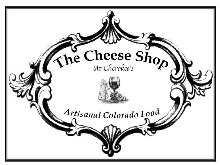 The Cheese Shop, Rocky Mountain Food Report, food news, Pikes Peak Region, Manitou Springs, Colorado