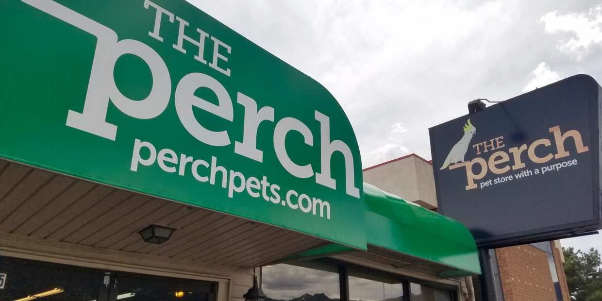 The Perch, Rocky Mountain Food Report, Colorado Springs, food news