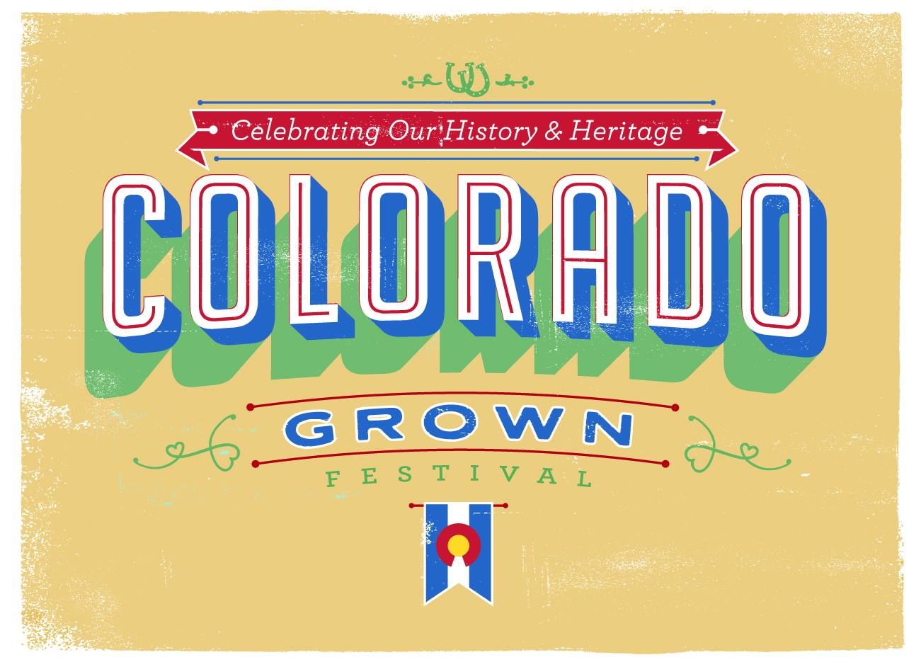 Colorado Grown Festival, Rocky Mountain Food Report, Colorado Springs, food news, events