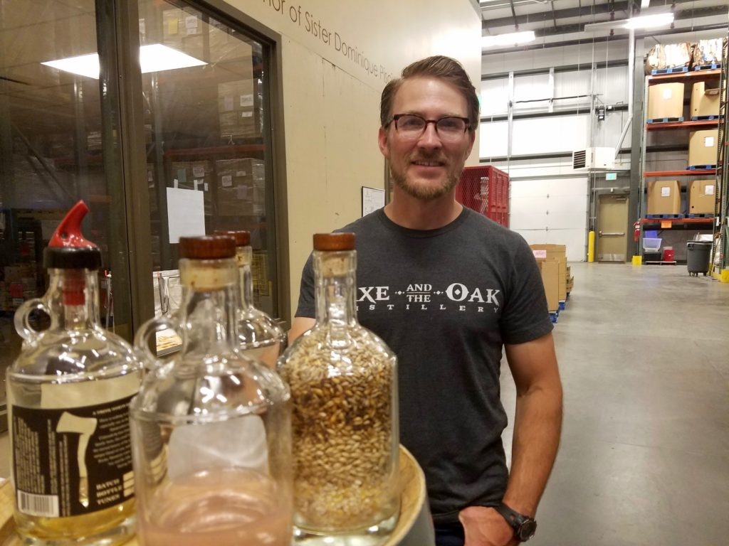 Care and Share Food Bank, Cooking for a Cause, Rocky Mountain Food Report, Colorado Springs, food news