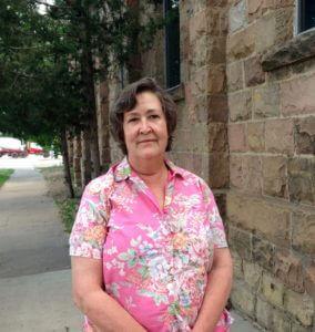 Sally Davis, Colorado Springs Public Market, Rocky Mountain Food Report, Colorado Springs, food news