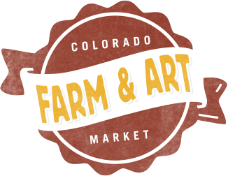 Colorado Farm and Art Market, CFAM, Rocky Mountain Food Report, Colorado Springs, food news