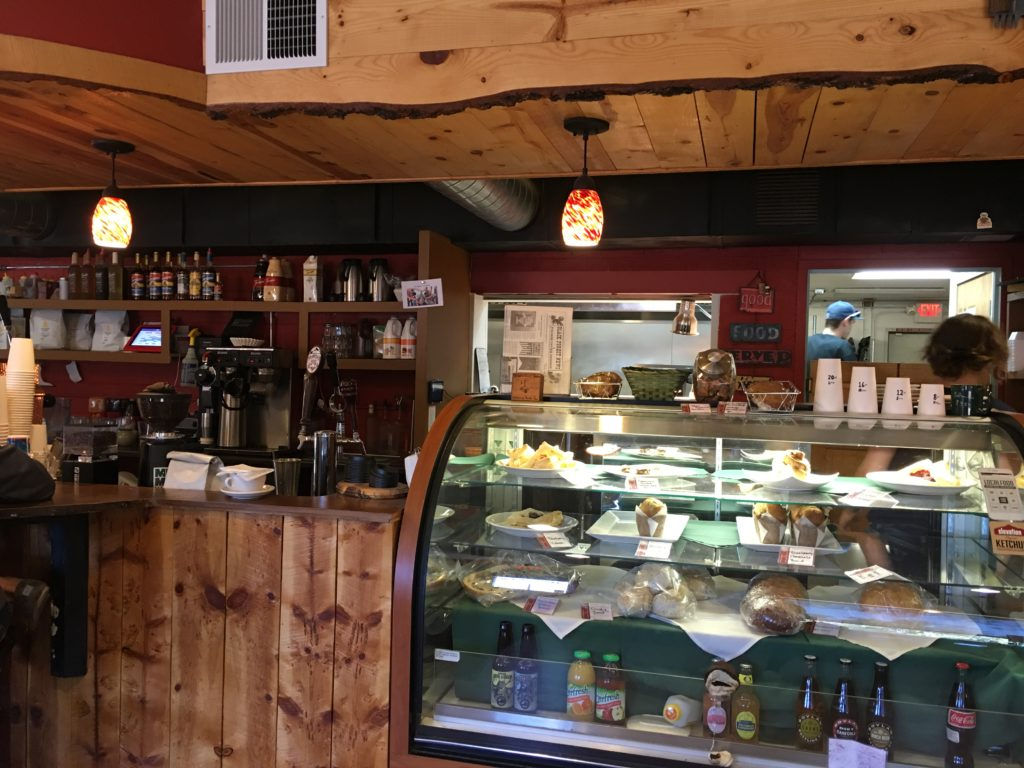 R & R Coffee Cafe, Rocky Mountain Food Report, Black Forest, food news, Colorado Springs