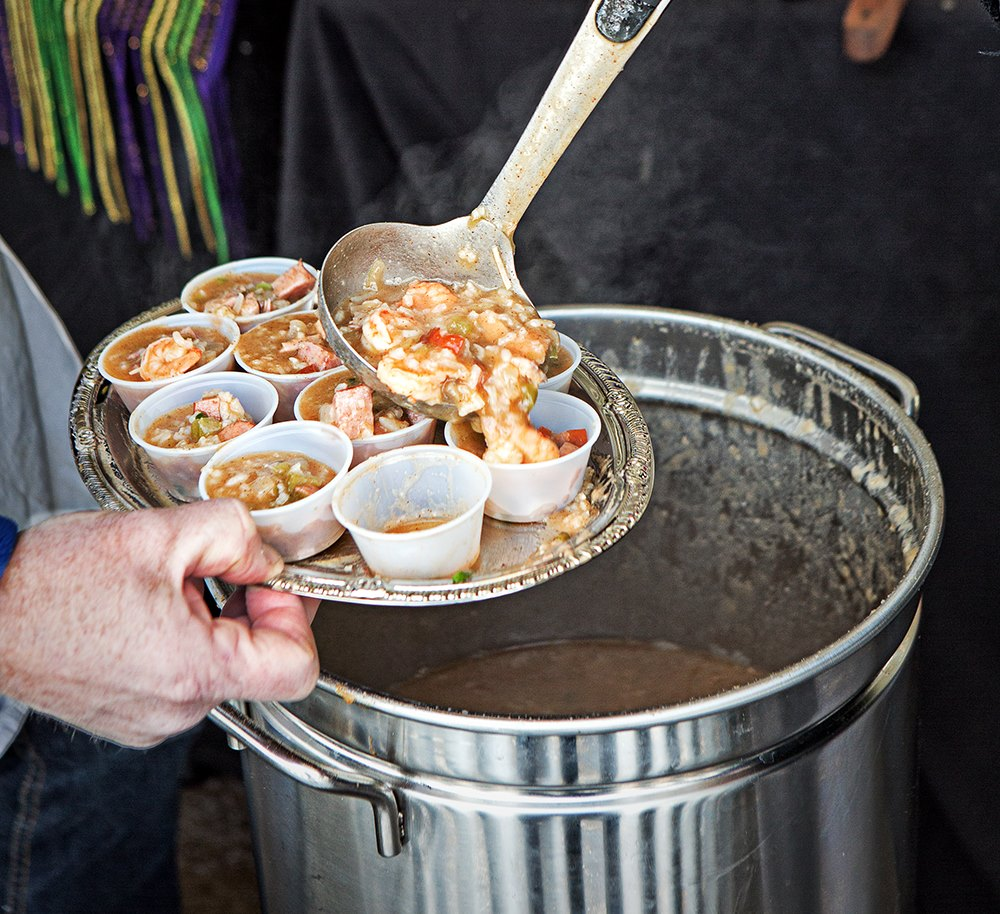 Manitou Springs Mumbo Jumbo Gumbo Cook-off, Colorado Springs, Pikes Peak region, Food news, Rocky Mountain Food Report