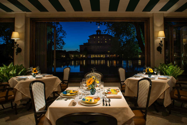 Rocky Mountain Food Report, The Broadmoor, food news, Colorado Springs