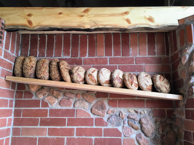 Nightingale Bread, Rocky Mountain Food Report, Colorado Springs, food news