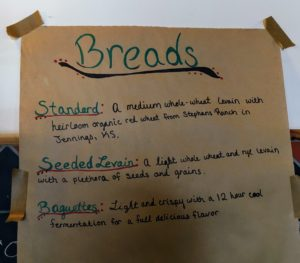 Nightingale Bread, Rocky Mountain Food Report, Lincoln Center, food news, Colorado Springs