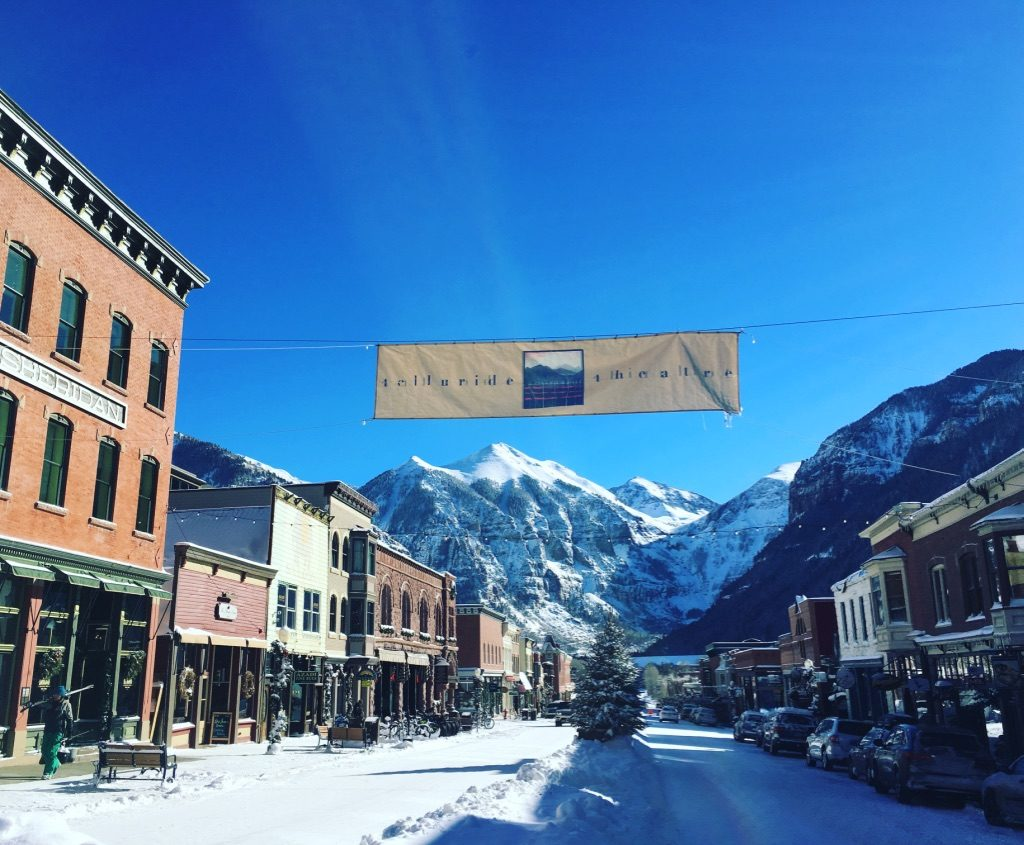 telluride brewing company breaks into the springs market rocky mountain food report rocky mountain food report